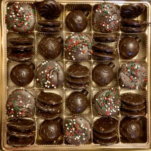 Large Boxed Chocolates