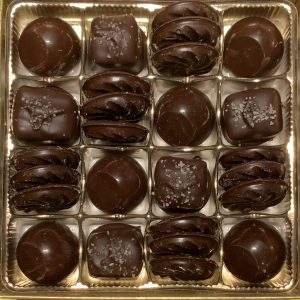 Medium Boxed Chocolates